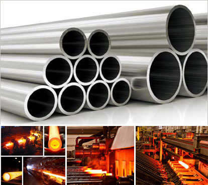 stainless steel Piping Manufacturers