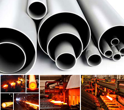 ASTM A213 TP 304L Stainless Steel Seamless Tubes Manufacturers
