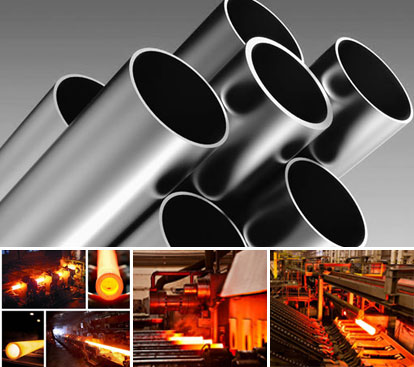 ASTM A312 TP 316L Stainless Steel Seamless Pipes Manufacturers