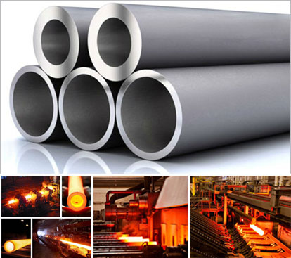 Welded Pipes & Tubes Manufacturers